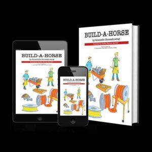 Construire un livre de chevaux