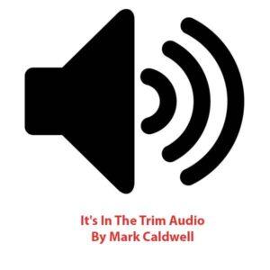 Its in The Trim Audio File