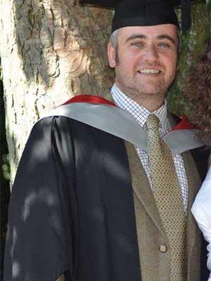 Paul Conroy BSc (Hons) AWCF